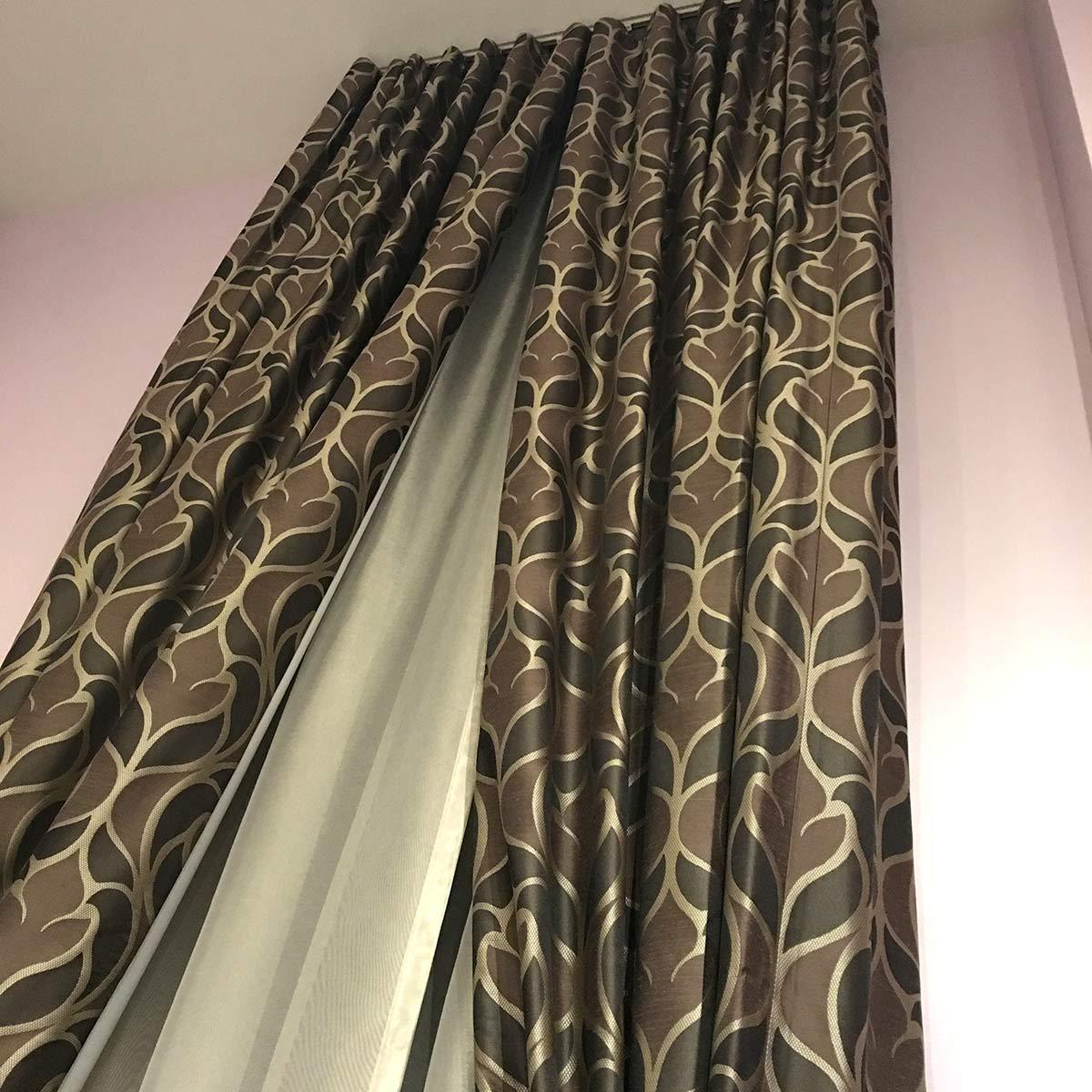 Contemporary Bedroom Window Treatments