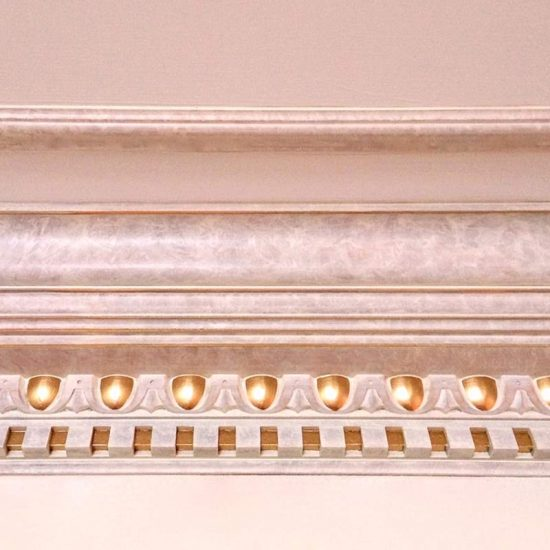 Glazing Decorative Finishes