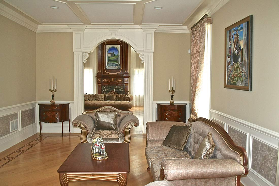 House in New Jersey News