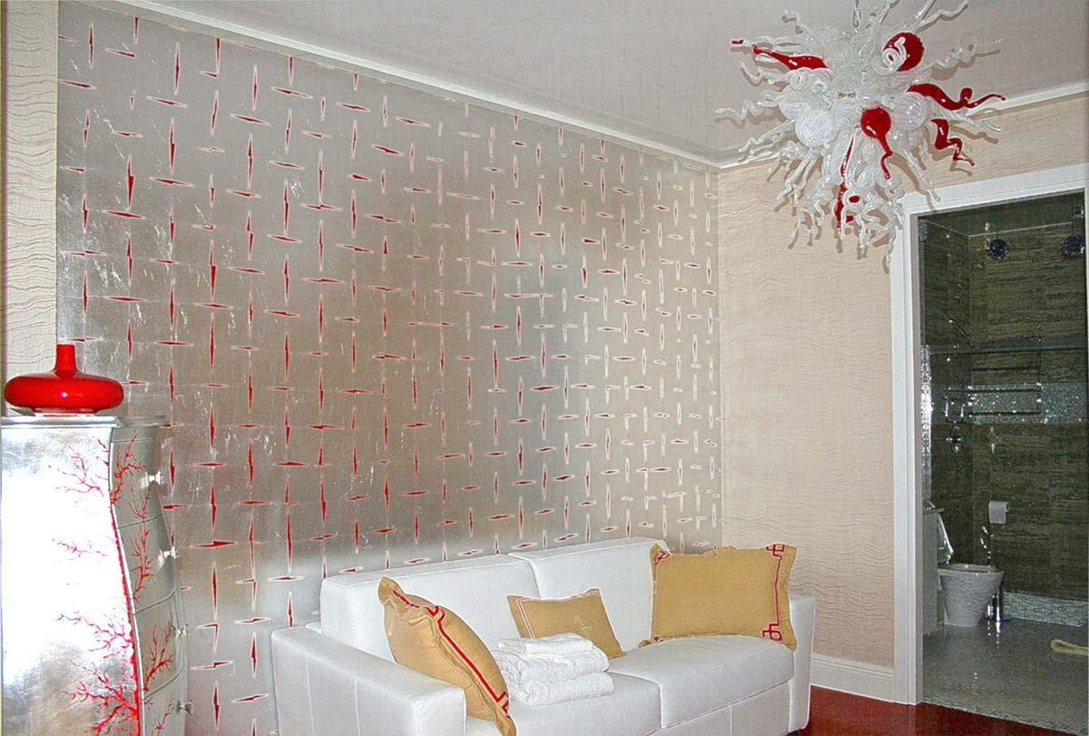 Miami Residential Glamorous Style
