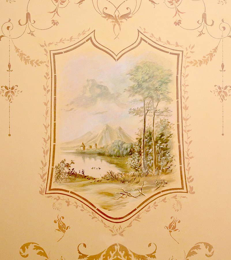 Murals Decorative Finishes