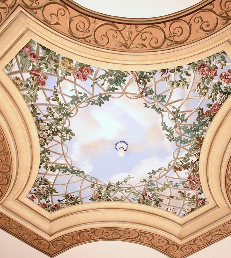 Decorative Finishes Murals
