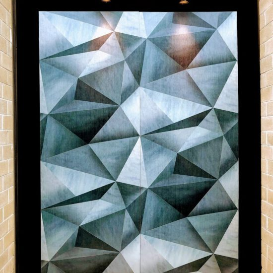 Textile Exhibition Italy