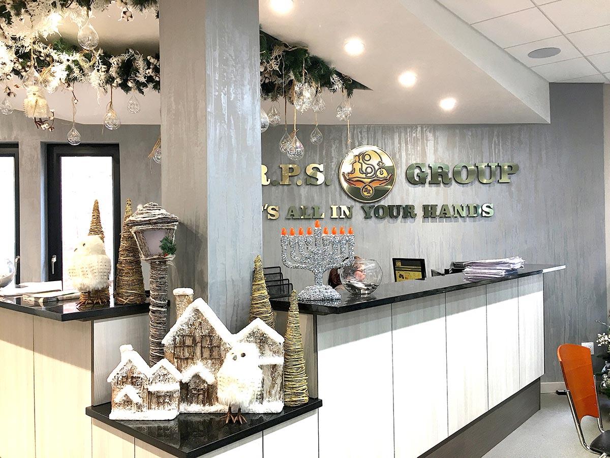 Christmas Decoration 2019